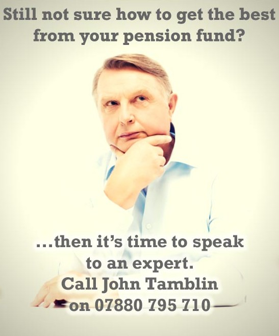 Pension fund advice